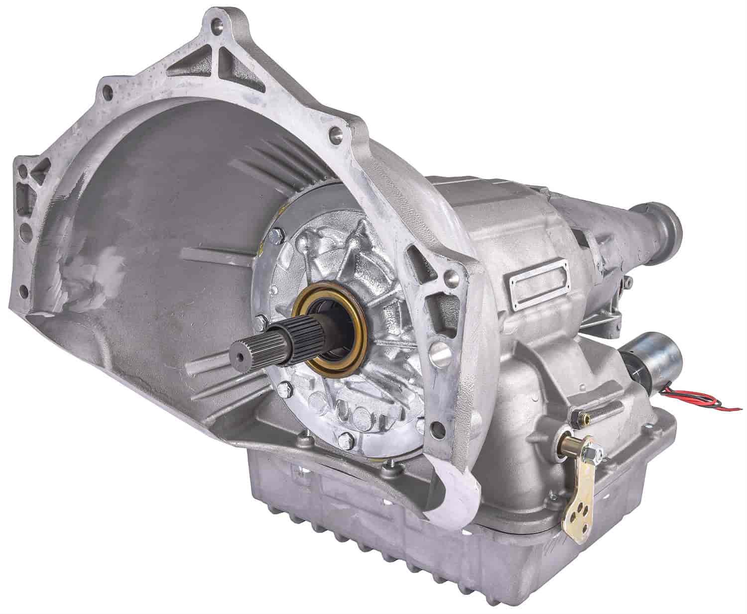 JEGS Powerglide Transmission with SFI Case [1200 HP]