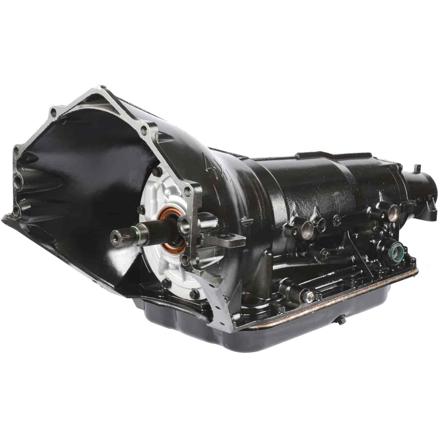 JEGS 4L80E Performance Transmission for 1991-1996, Chevy 2WD
