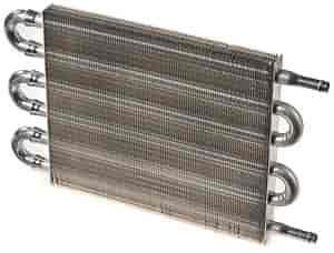 JEGS Performance Products 60372 - JEGS Transmission Coolers
