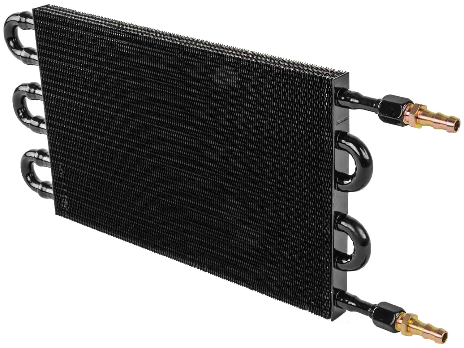 JEGS Performance Products 60375 - JEGS High-Performance Transmission Coolers