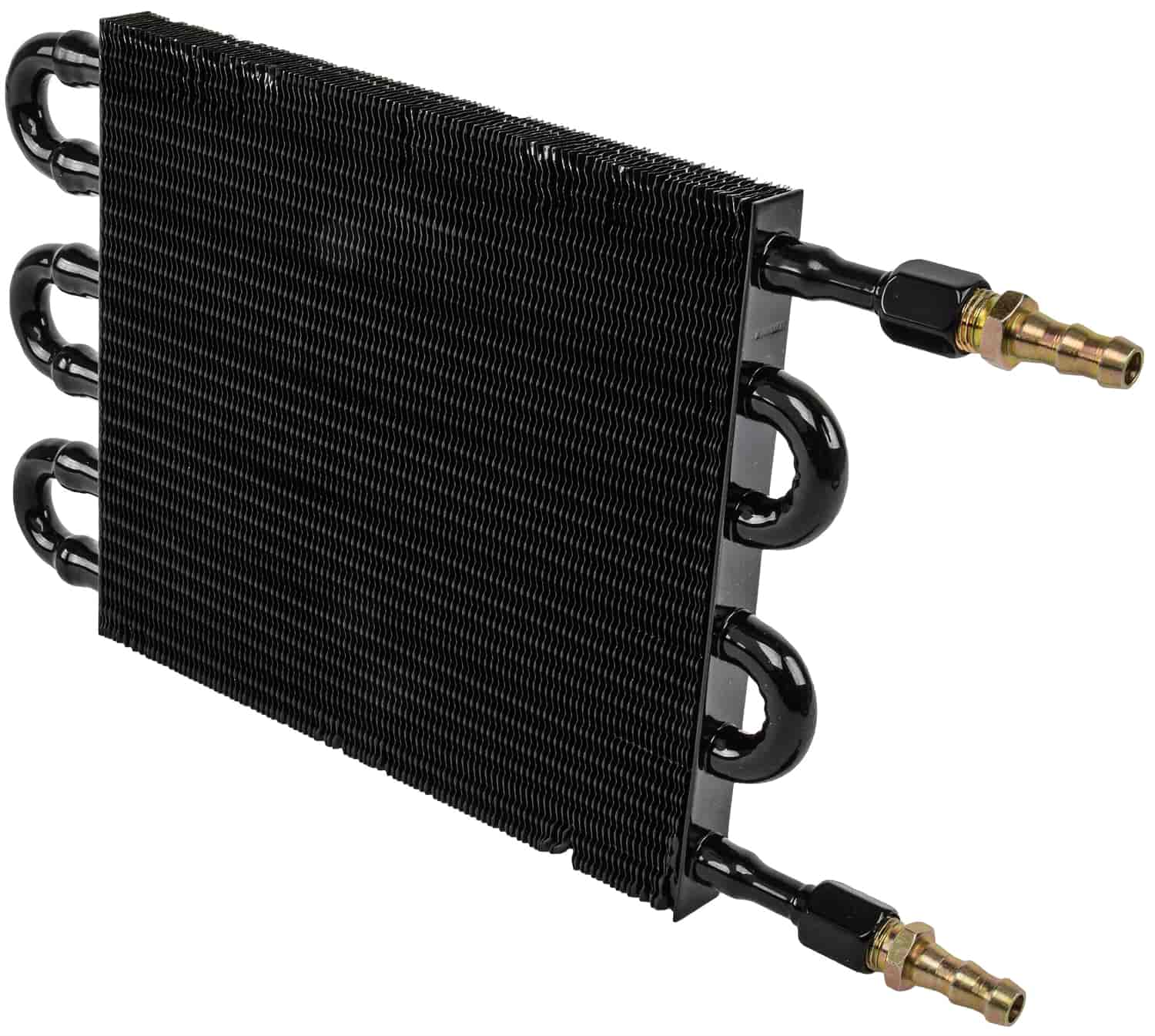 JEGS Performance Products 60377 - JEGS High-Performance Transmission Coolers