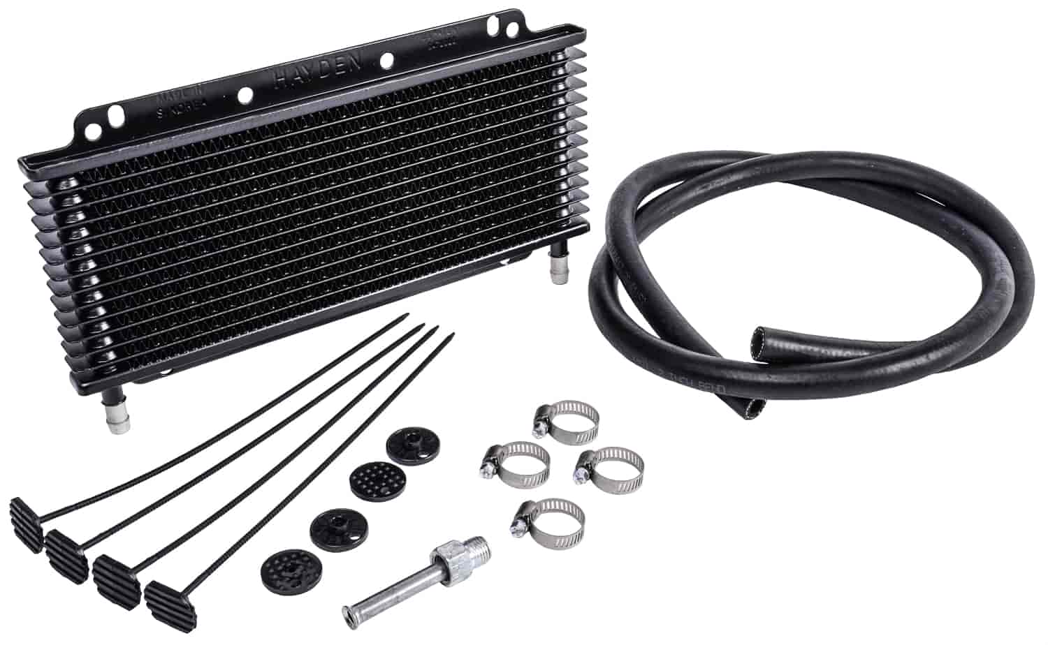 JEGS Performance Products 60380 - JEGS XHP Transmission Coolers