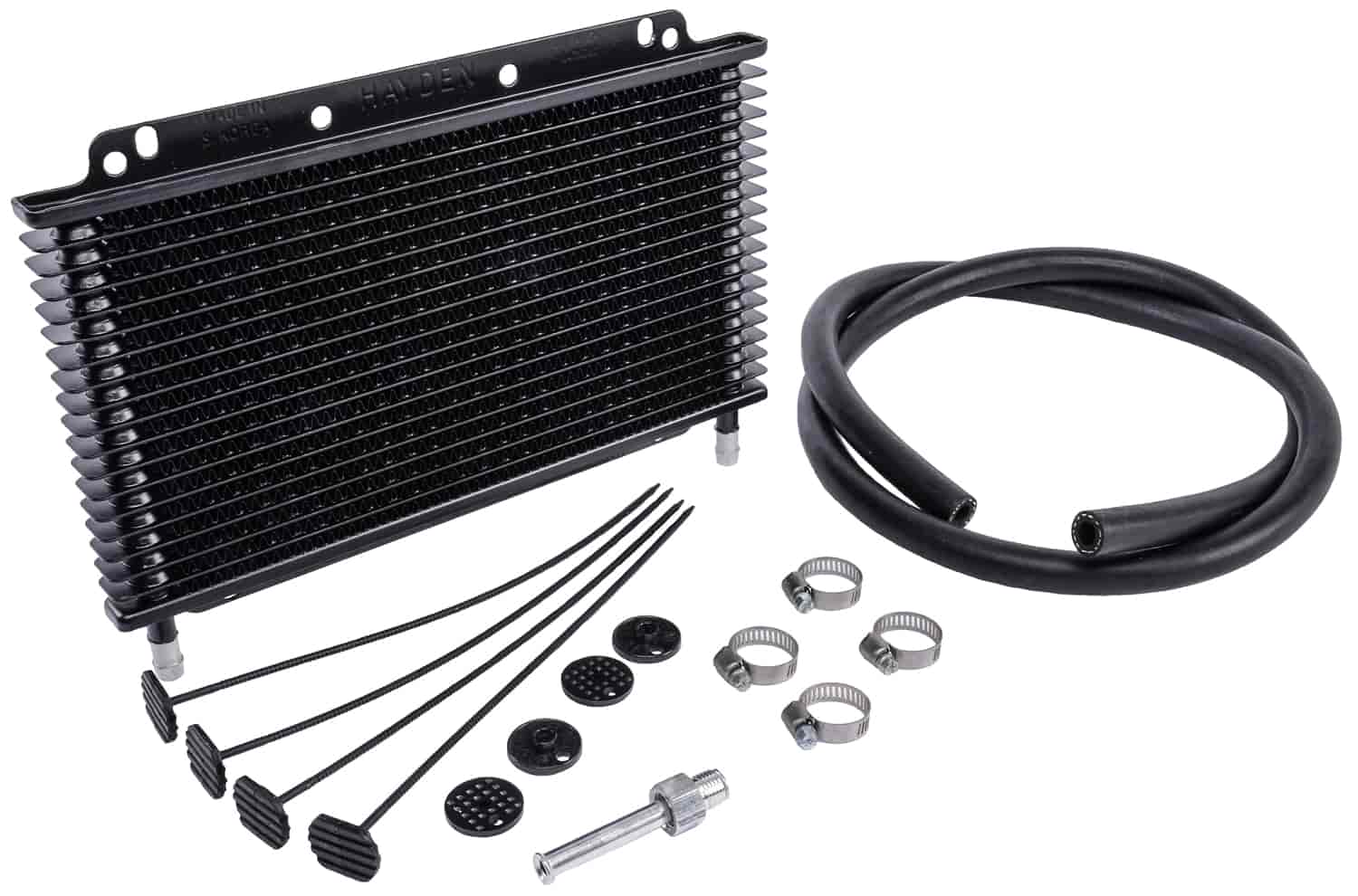 JEGS Performance Products 60381 - JEGS XHP Transmission Coolers