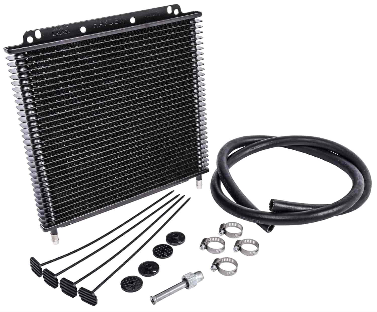 JEGS Performance Products 60383 - JEGS XHP Transmission Coolers