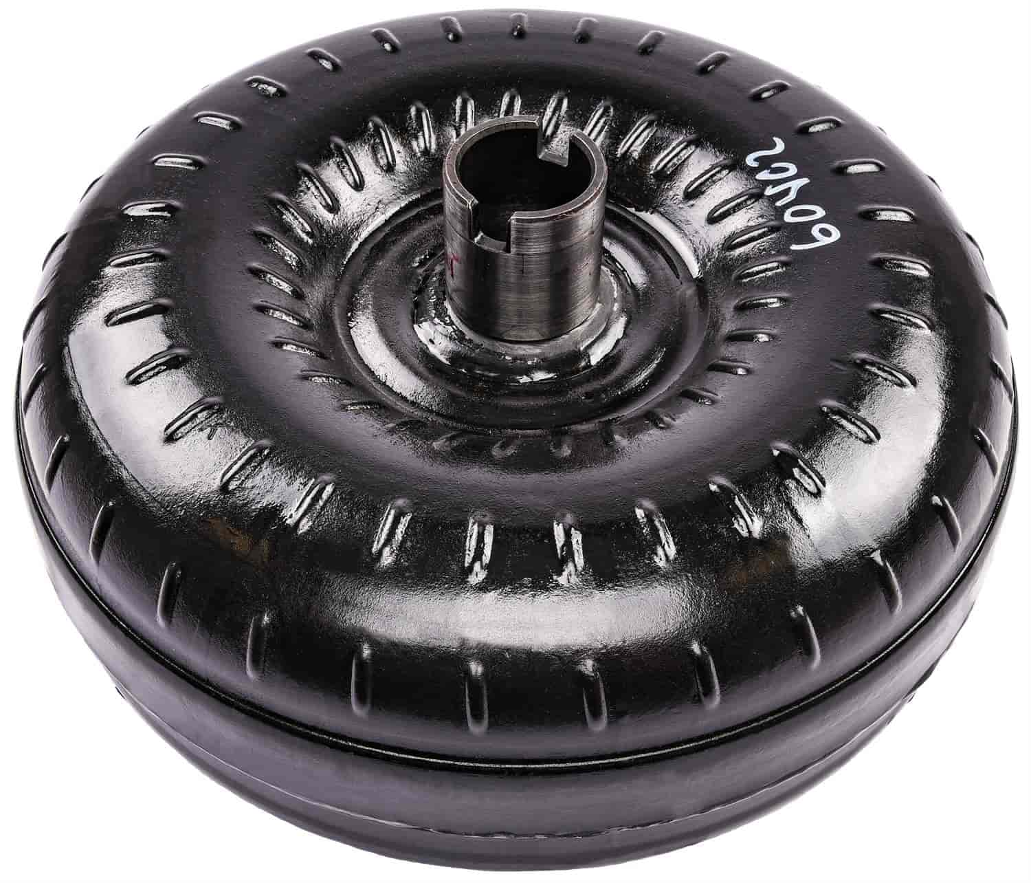 JEGS Performance Products 60402 - JEGS Torque Converters