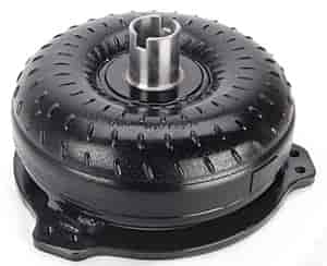 JEGS Performance Products 60435 - JEGS Street/Strip XHD 10'' Torque Converters