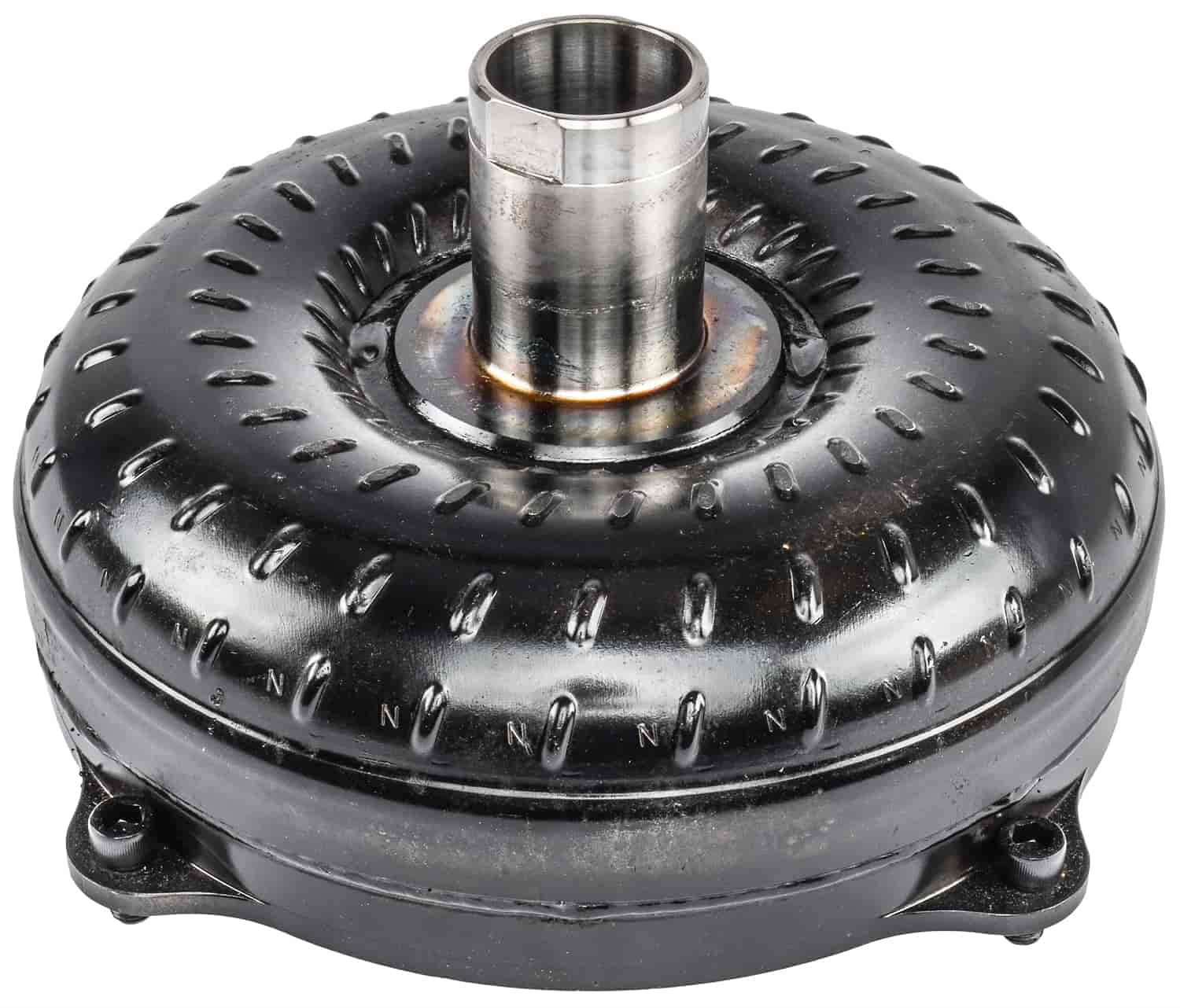 JEGS Performance Products 60463 - JEGS Street/Strip XHD 10'' Torque Converters