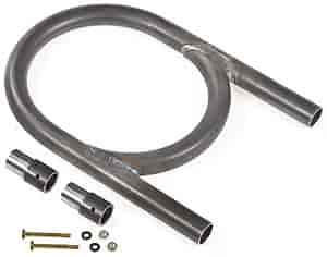 JEGS Performance Products 60660 - JEGS 360 Degree Front Driveshaft Loop