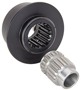JEGS Performance Products 60720 - JEGS Quick Release Steering Hubs