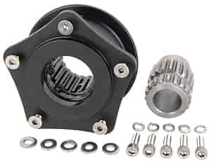 JEGS Performance Products 60722 - JEGS Quick Release Steering Hubs