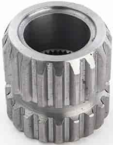 JEGS Performance Products 60723 - JEGS Quick Release Steering Hubs