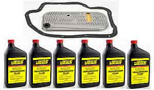 JEGS Performance Products 60901K
