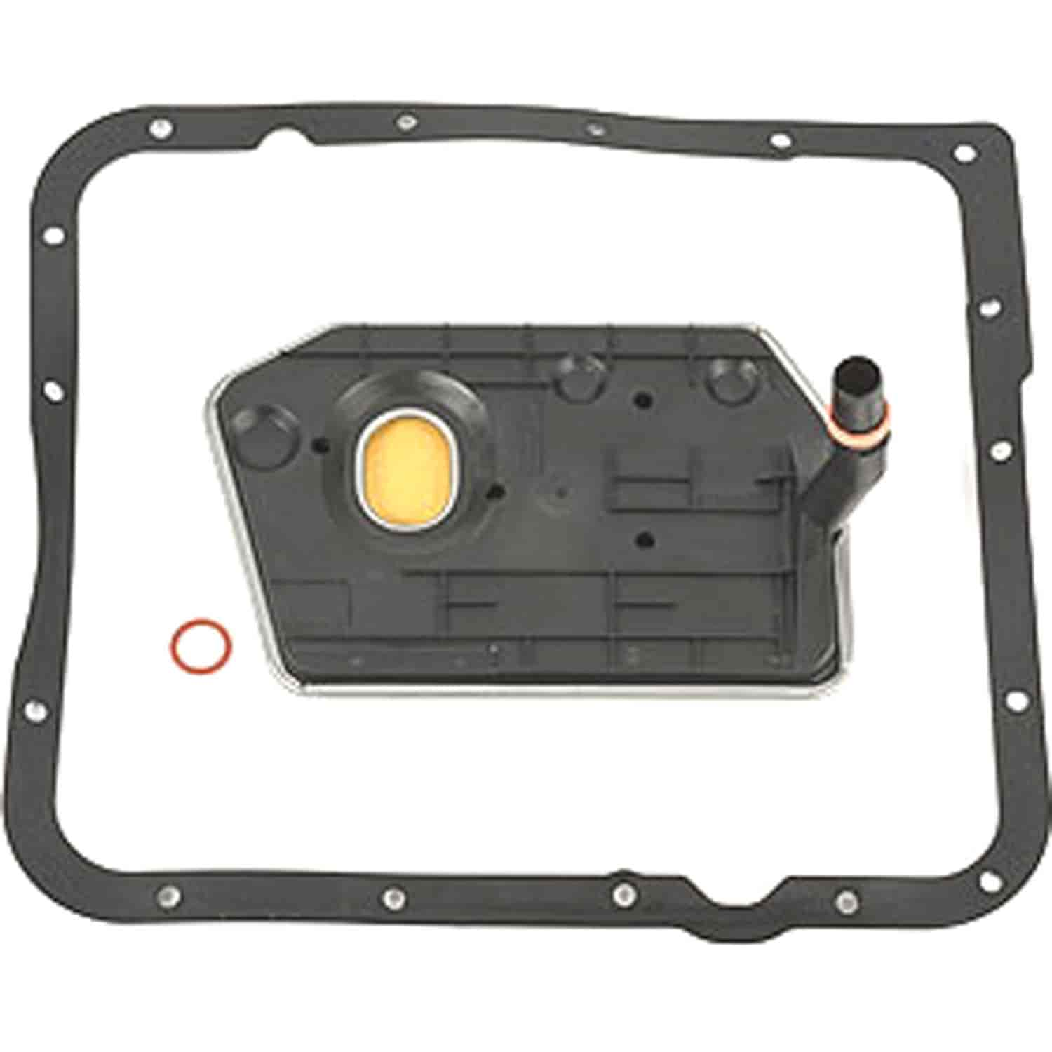 JEGS Performance Products 60902 - JEGS Transmission Filter and Gasket Kits