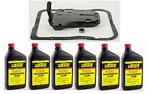 JEGS Performance Products 60921K