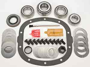 JEGS Performance Products 61200 - JEGS Differential Installation Kits with Koyo Bearings