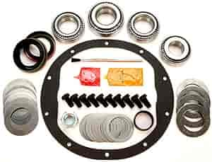 JEGS Performance Products 61201 - JEGS Differential Installation Kits with Koyo Bearings