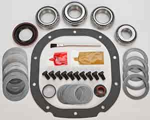 JEGS Performance Products 61211 - JEGS Differential Installation Kits with Koyo Bearings