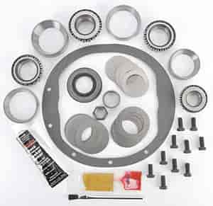 JEGS Performance Products 61220 - JEGS Differential Installation Kits with Timken Bearings