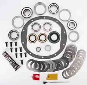 JEGS Performance Products 61229 - JEGS Differential Installation Kits with Timken Bearings