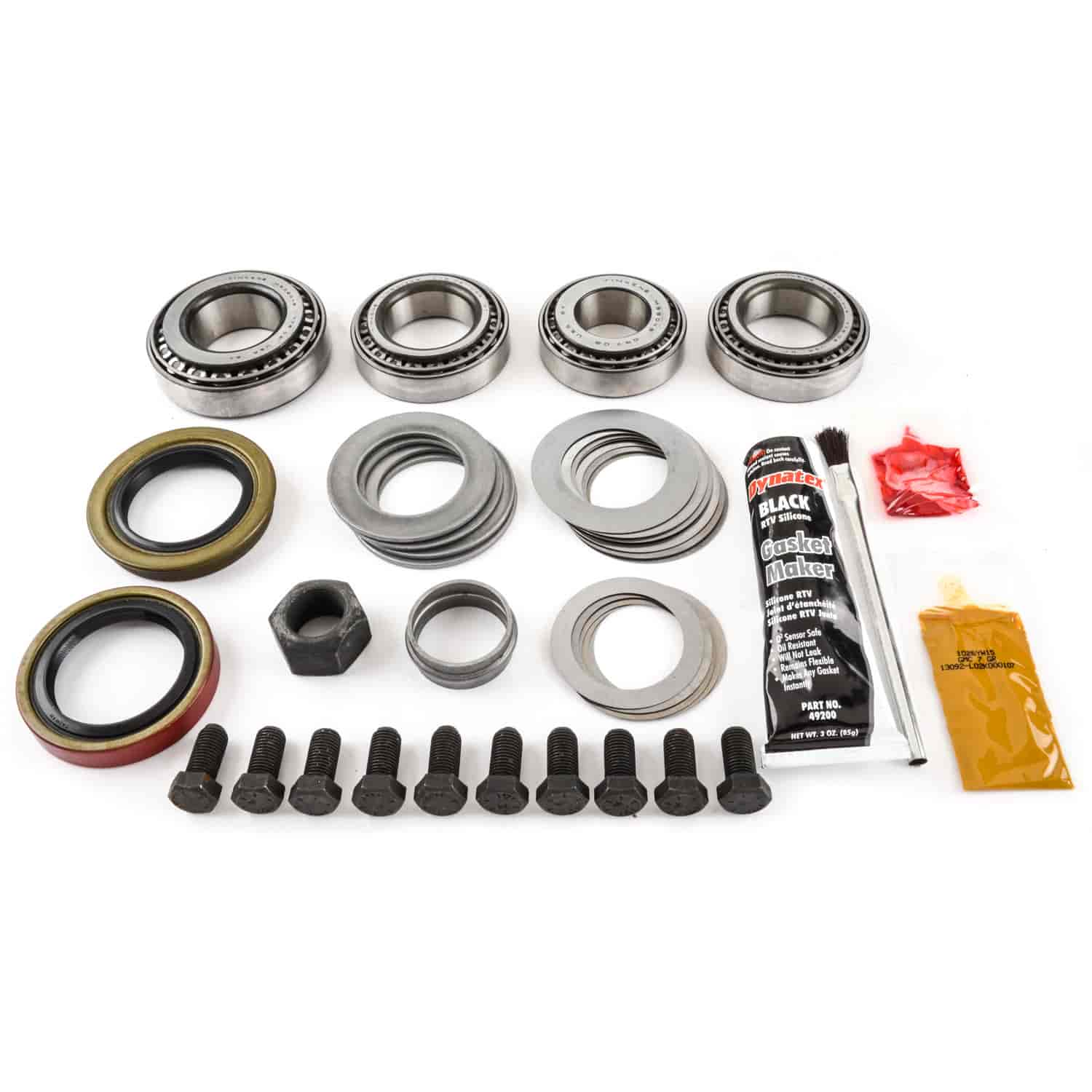 JEGS Performance Products 61226 - JEGS Differential Installation Kits