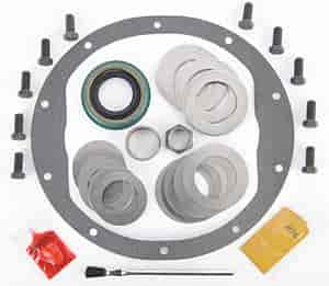 JEGS Performance Products 61252 - JEGS Differential Installation Kits with Timken Bearings