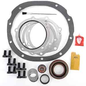 JEGS Performance Products 61272 - JEGS Differential Installation Kits with Timken Bearings