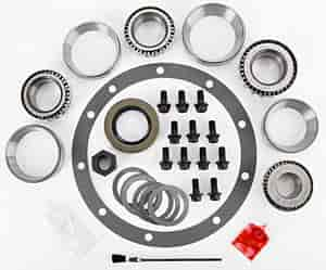 JEGS Performance Products 61281 - JEGS Differential Installation Kits with Timken Bearings