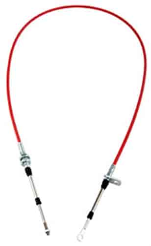 JEGS Performance Products 61600 - JEGS Automatic Shifter Cables