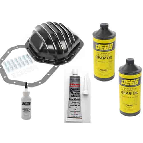 JEGS Performance Products 62555K
