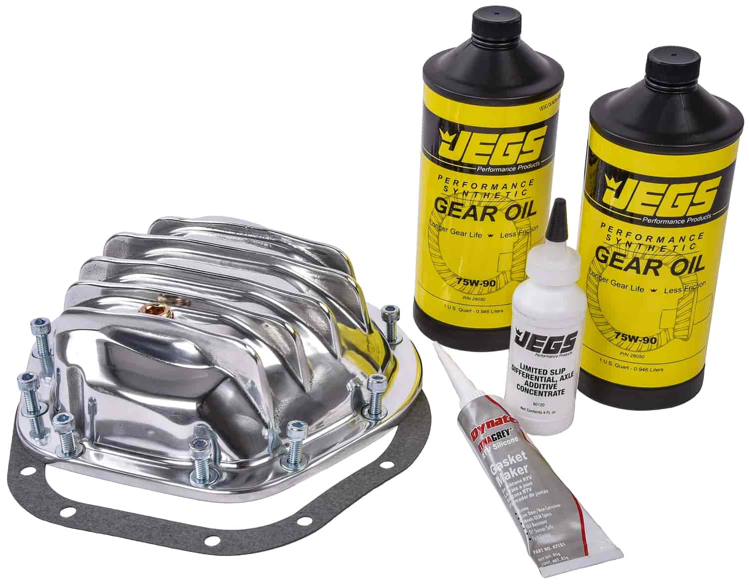 JEGS Performance Products 62570K