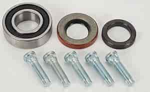 JEGS Performance Products 62703 - JEGS Installation Kits for Single Replacement Axles