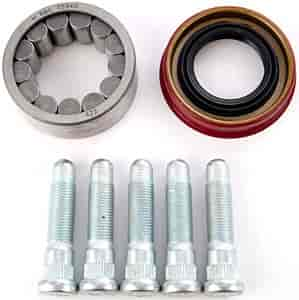 JEGS Performance Products 62704 - JEGS Installation Kits for Single Replacement Axles