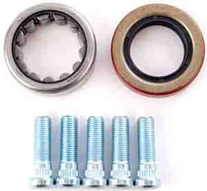 JEGS Performance Products 62706 - JEGS Installation Kits for Single Replacement Axles