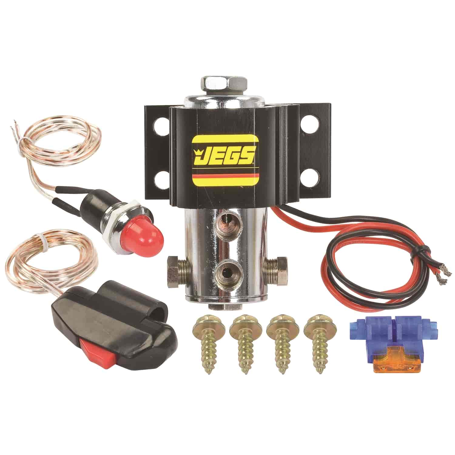 JEGS Performance Products 63003 - JEGS Stage Control II