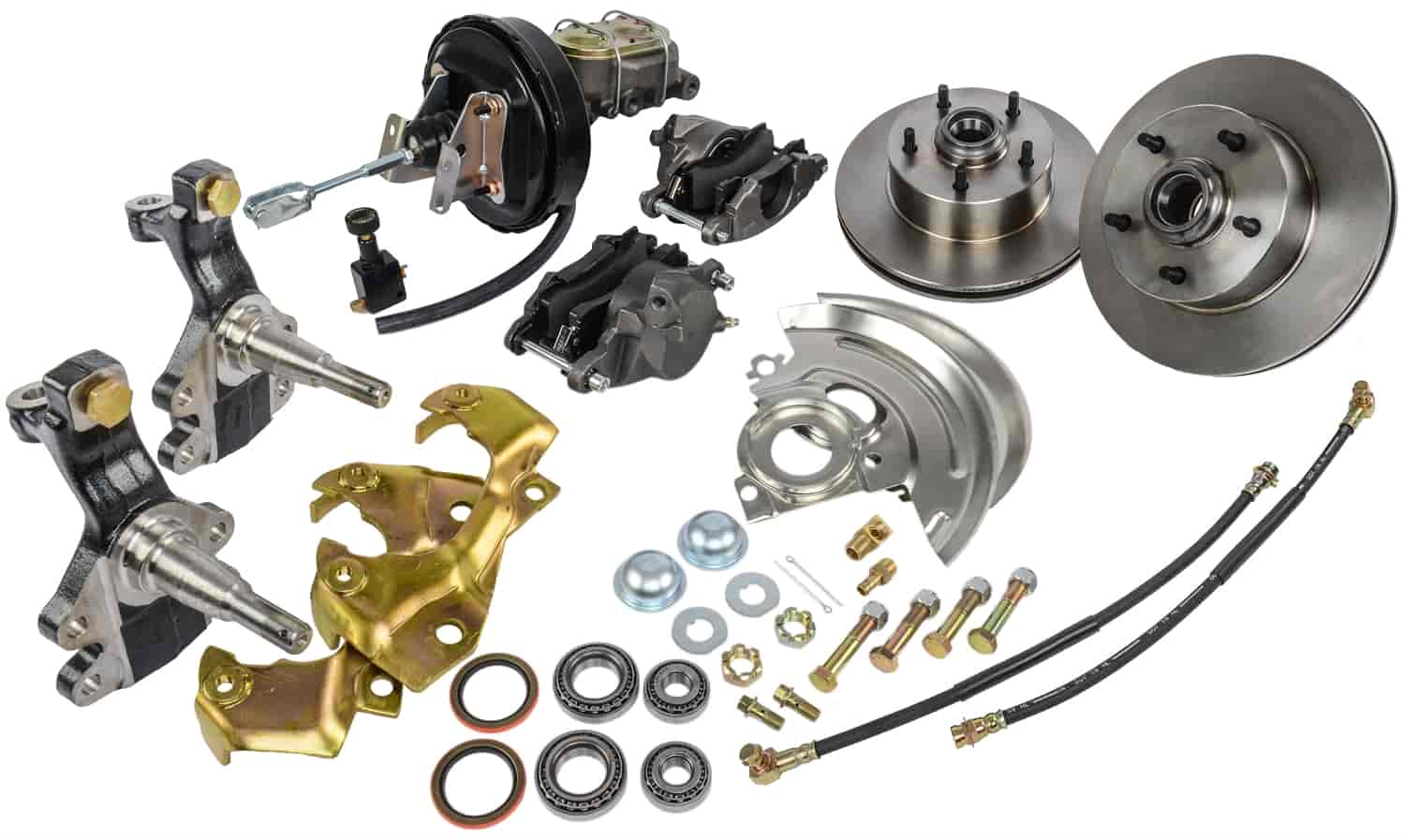 JEGS Performance Products 630040