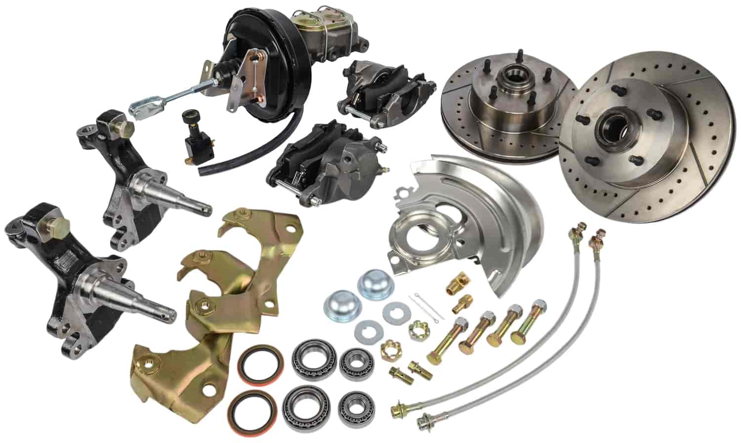 JEGS Performance Products 630050