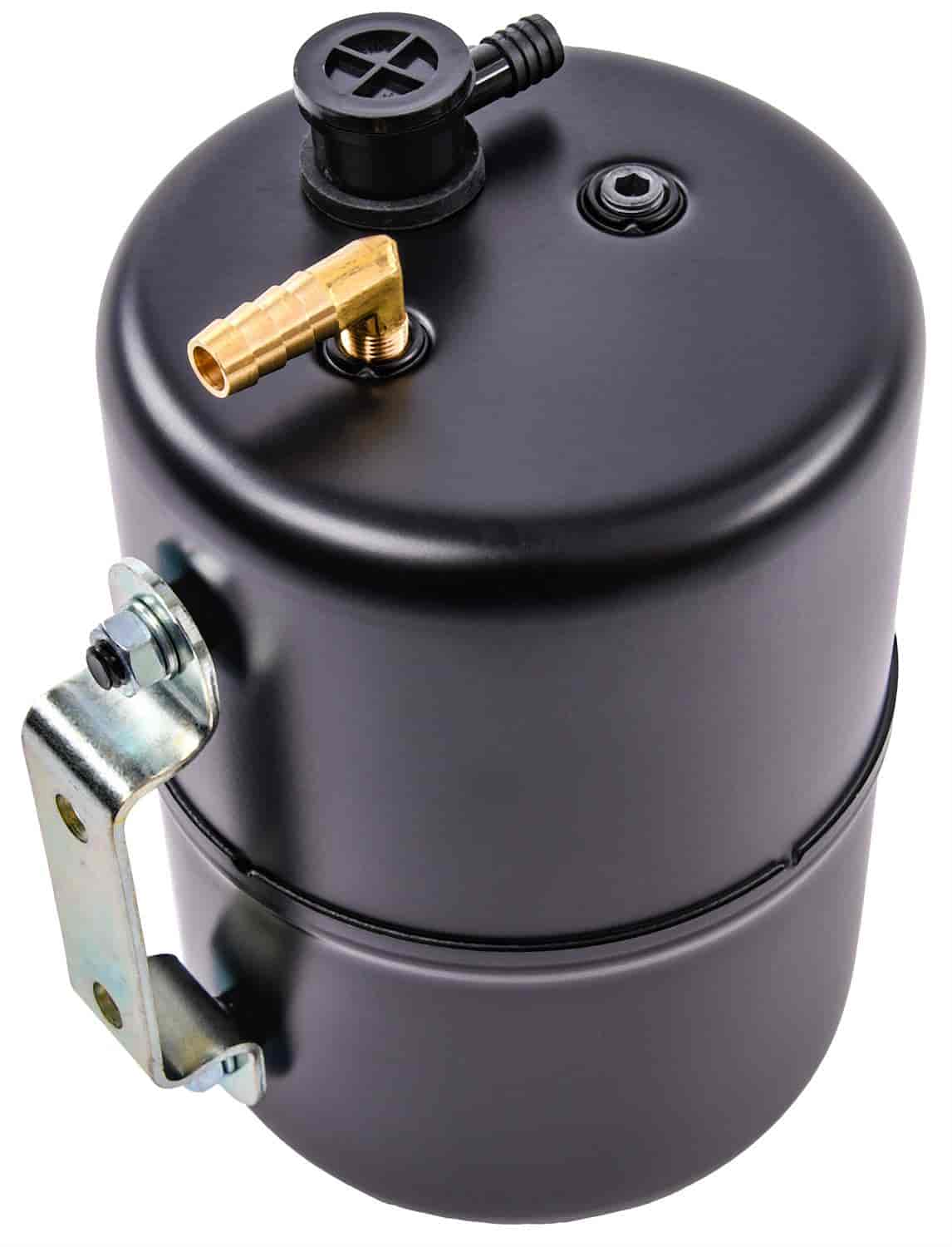JEGS Performance Products 63010 - JEGS Vacuum Reserve Canister