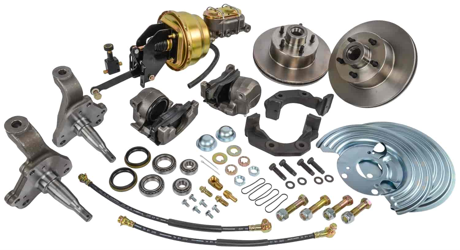 JEGS Performance Products 630210