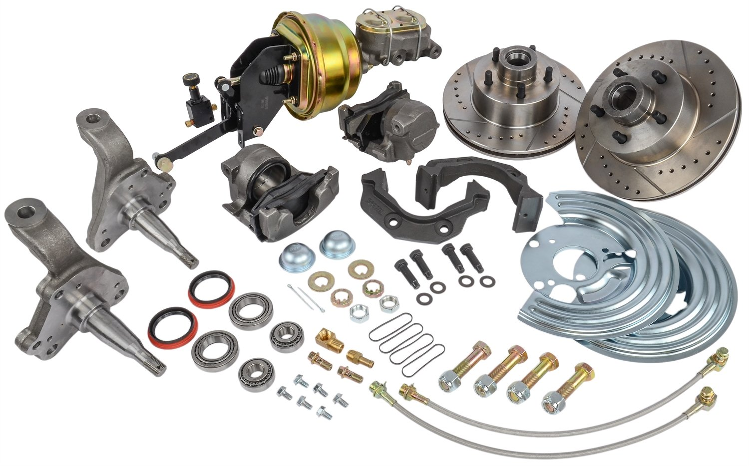 JEGS Performance Products 630220