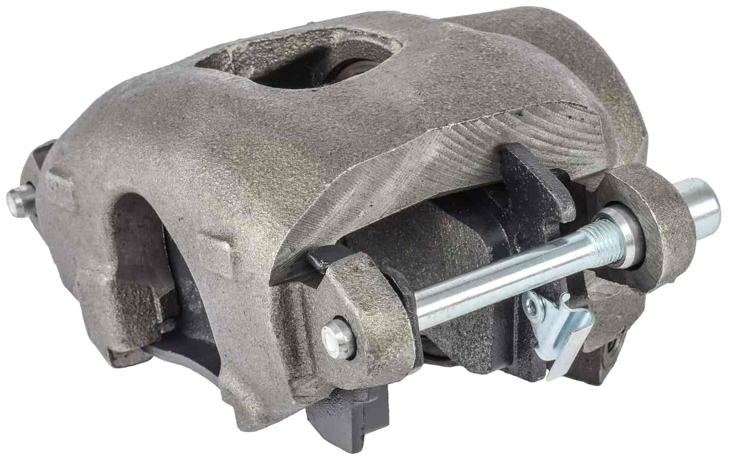 JEGS Performance Products 630420 - JEGS GM Brake Calipers w/ Brake Pads