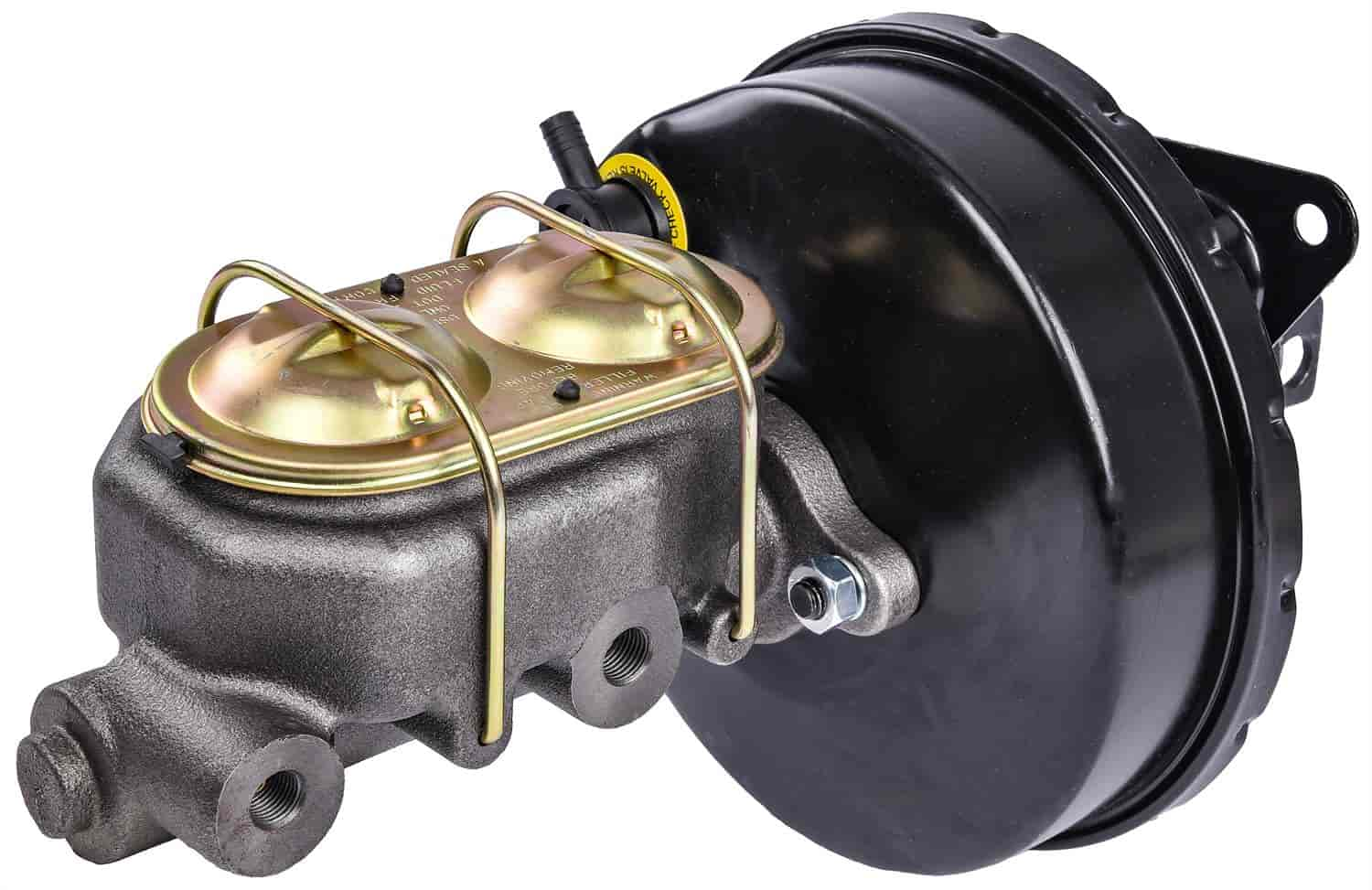 JEGS Performance Products 631070 - JEGS Power Brake Conversion Kits