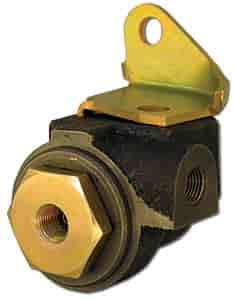 JEGS Performance Products 631300 - JEGS GM O.E. Style Power Boosters, Master Cyl., Prop. Valves and Dist. Block