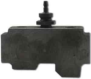 JEGS Performance Products 631301 - JEGS GM O.E. Style Power Boosters, Master Cyl., Prop. Valves and Dist. Block