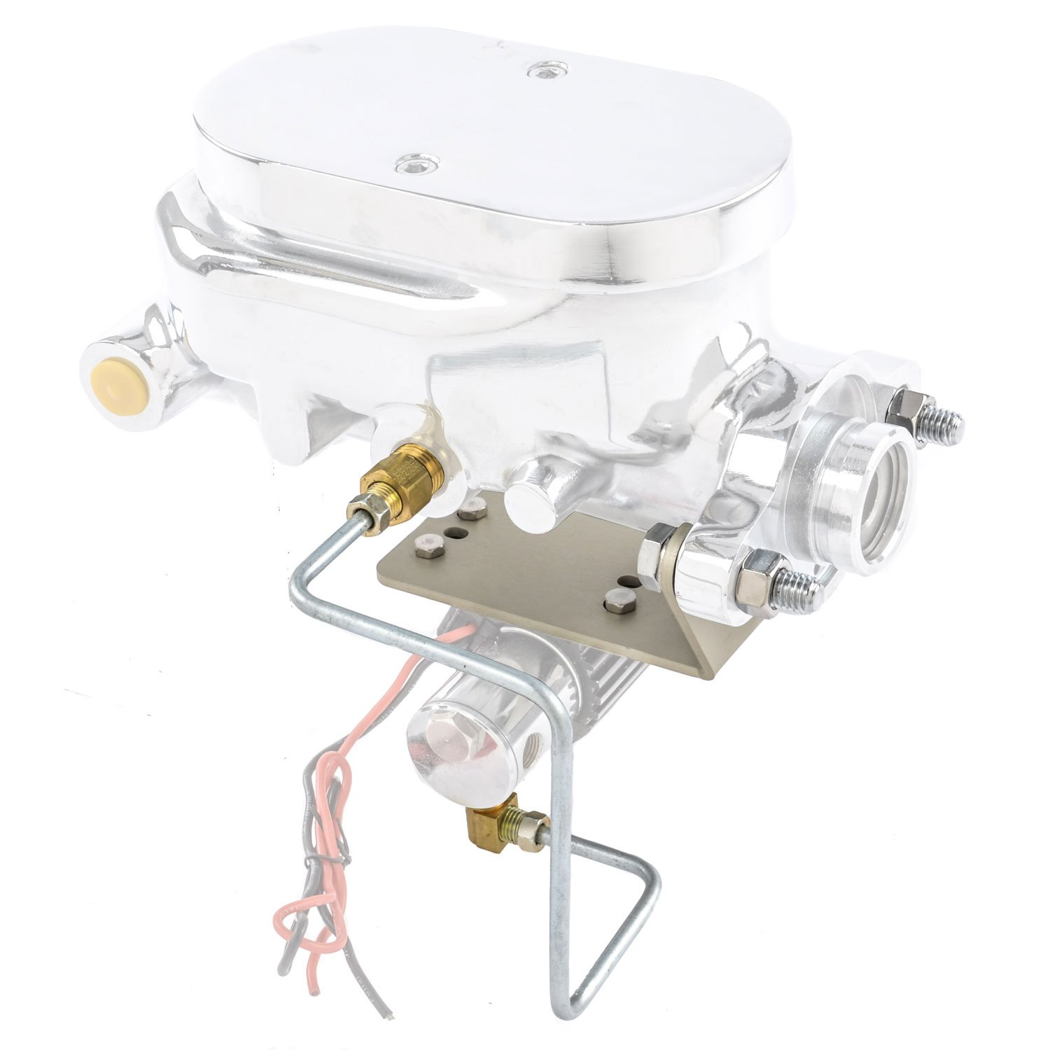 JEGS Performance Products 631456 - JEGS Stage Control Valve Mounting Kits