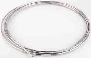 JEGS Performance Products 635201 - JEGS Stainless Steel Brake Line Coil & Coil Kits