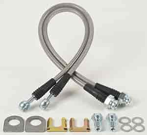 JEGS Performance Products 635300 - JEGS DOT Brake Hoses