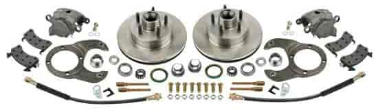 JEGS Performance Products 64009