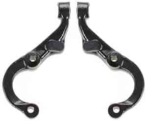 JEGS Performance Products 64035 - JEGS GM A, F & X Body Forged Steel Steering Arms