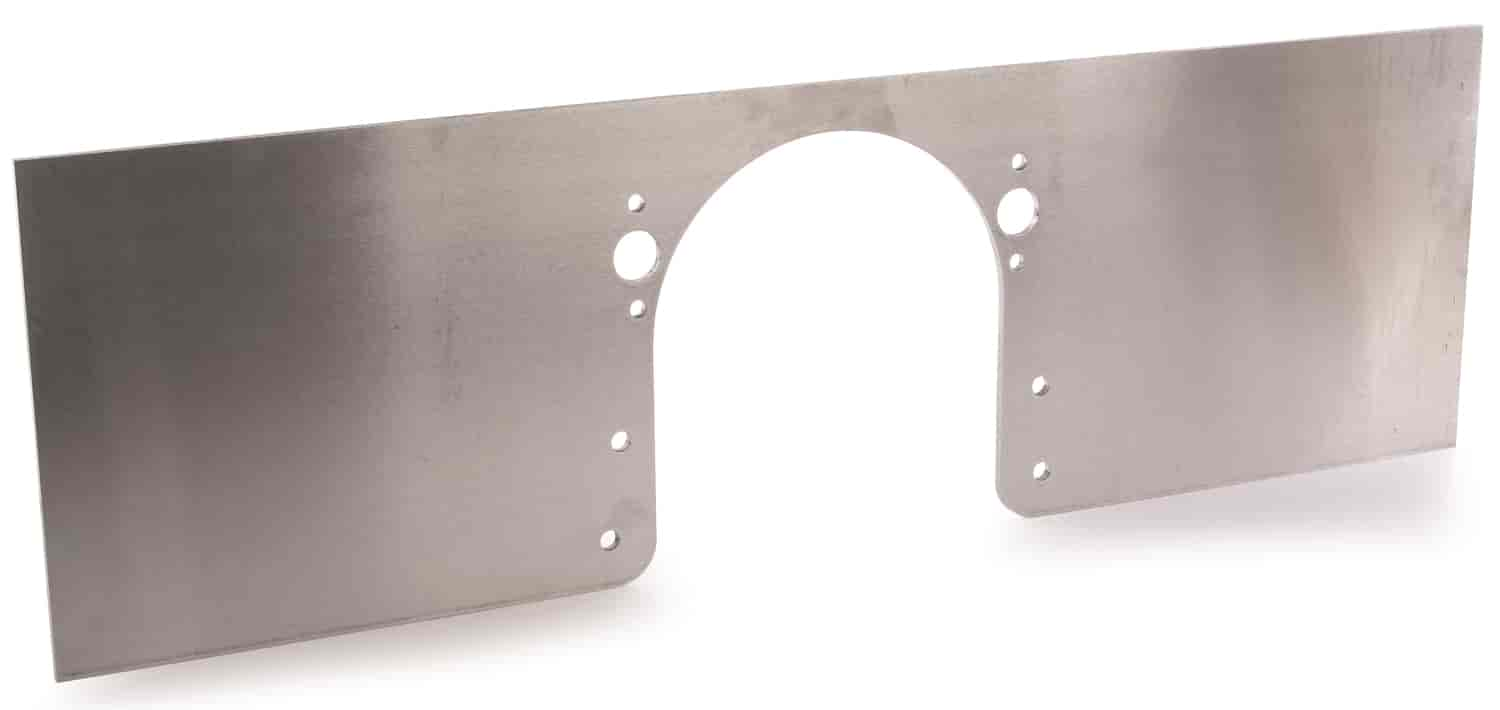 JEGS Performance Products 64071 - JEGS Front Motor Plates