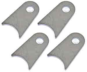 JEGS Performance Products 64084 - JEGS Chassis Tabs